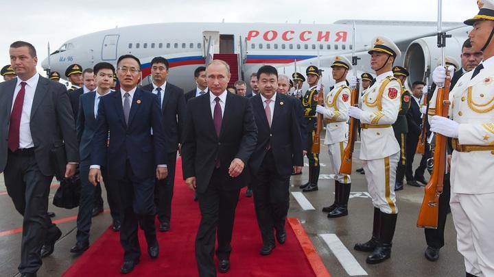 Путин призвал БРИКС быстрее переходить на кредиты в национальных валютах