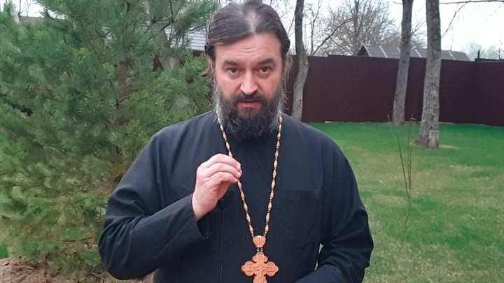 Хотим превратить жизнь российских семей в ад?: Отец Андрей Ткачёв препарировал закон о семейном насилии