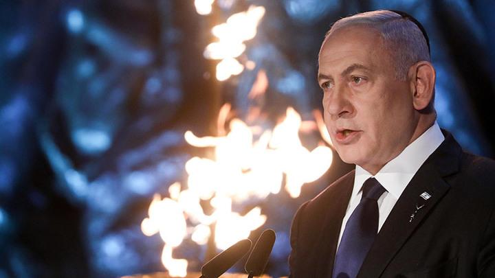 Конец эпохи Нетаньяху?