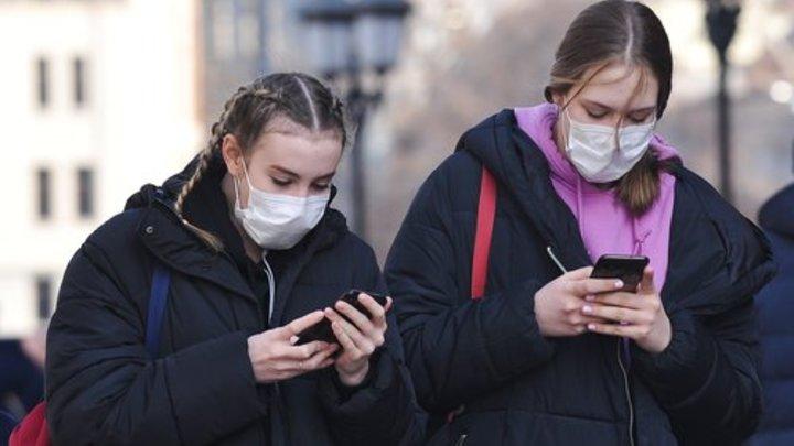 Раскрываем, как жители России заражались коронавирусом. Не повторяйте их ошибок