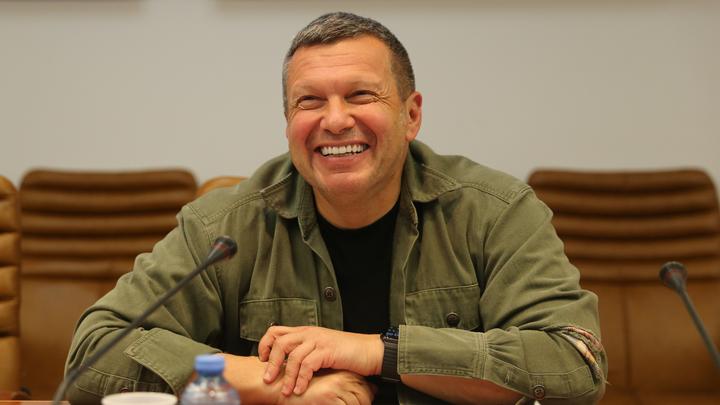 Собрались как-то Лепс, Киркоров и Пугачёва: Анекдот сложился в прямом эфире - помог Соловьёв