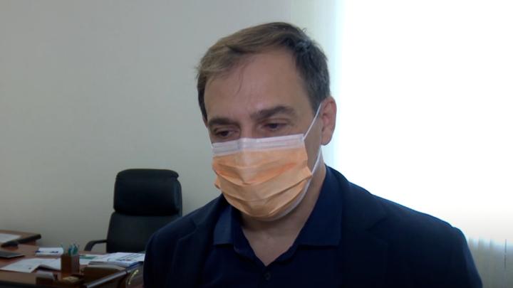 В Кузбасс доставили крупную партию вакцины от коронавируса
