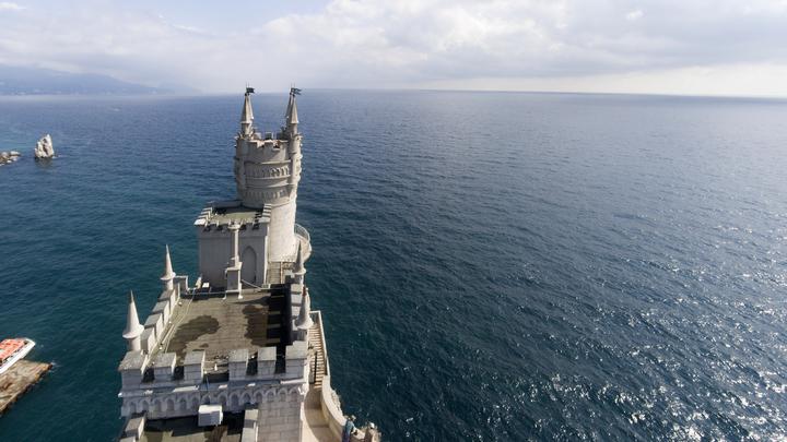 Шарий назвал главное условие подачи воды в Крым: Наверное, он пошутил