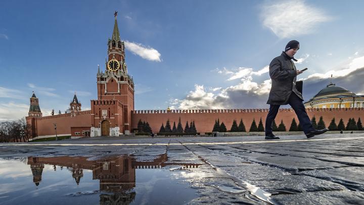 Тревога и пессимизм: Кремль узнал о настроениях жителей России из-за COVID
