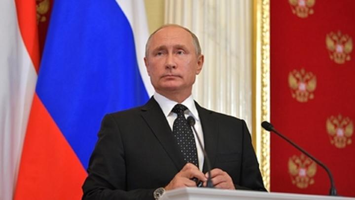 Потому что не надо было злить русских: Как арабы восхищались политическими талантами Путина