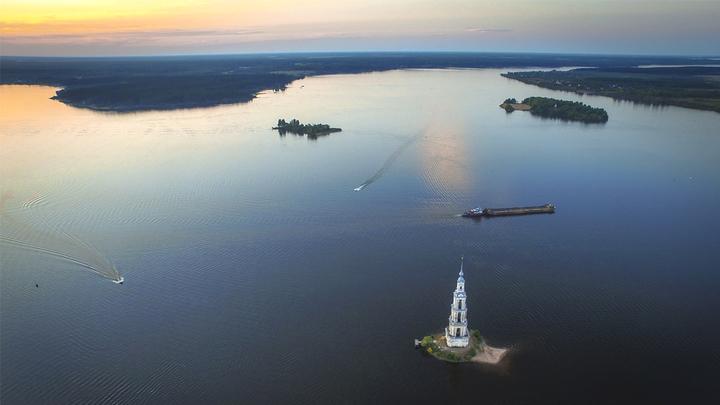 Егор Холмогоров: Будущее русской реки