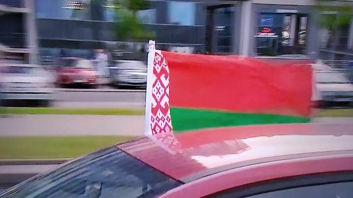 Центр Минска заняли силовики. В столице Белоруссии ожидают незаконные митинги