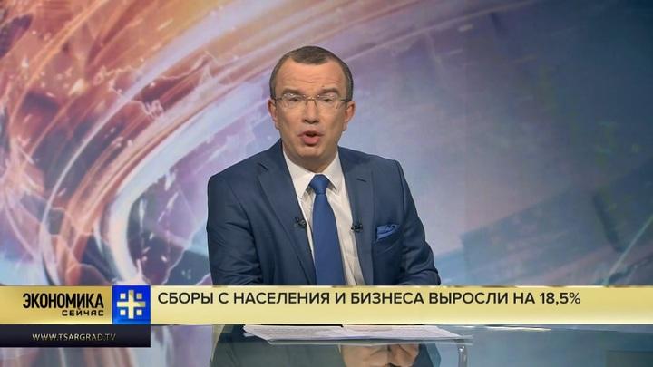 Бухгалтер Силуанов умеет считать, но не развивать или брать на себя ответственность - Пронько