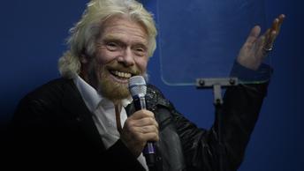 Британский миллиардер обещал затащить Индию в 21 век через Hyperloop