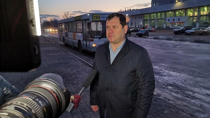 С 11 марта меняются расписания автобусов на Собинку и Ставрово
