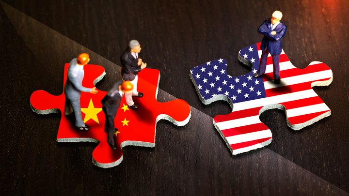 Лидеры США и Китая начинают флоридское танго