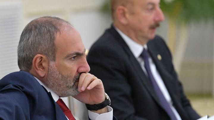 Сергей Михеев: Пашинян сдал Карабах и спрятался в бункер: Армян спасла Россия