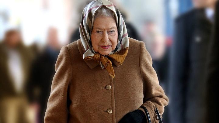 Елизавету II спрячут как Скрипалей в случае массовых беспорядков из-за Brexit