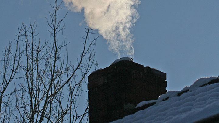 Зима будет сложной: На Украине обеспокоены запасами угля и спором с Газпромом