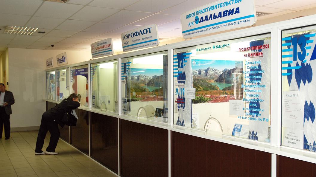 Губернатор Илюхин: Реконструкция аэропортов Камчатки обеспечит нужные объёмы авиаперевозок