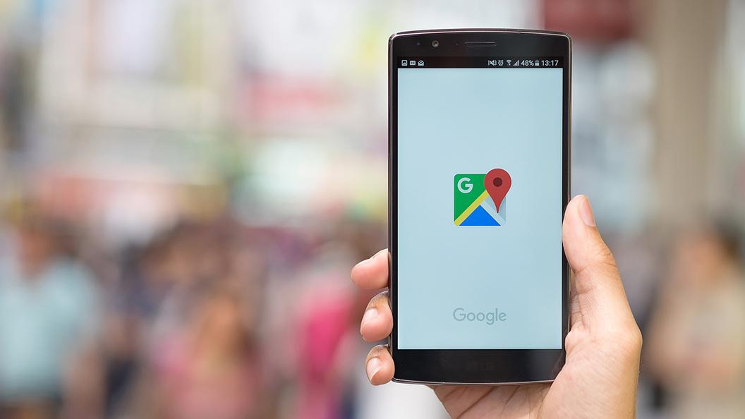 Привели не туда: Почему карты Google так ужасны