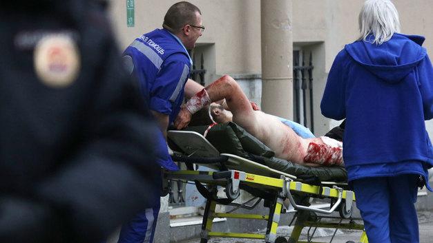 НАК: На Площади Восстания обезврежено самодельное взрывное устройство