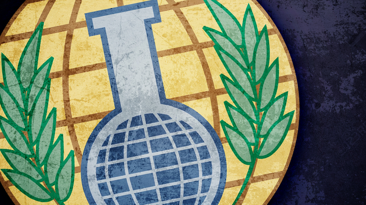 Как Запад уничтожает лояльную ему международную организацию