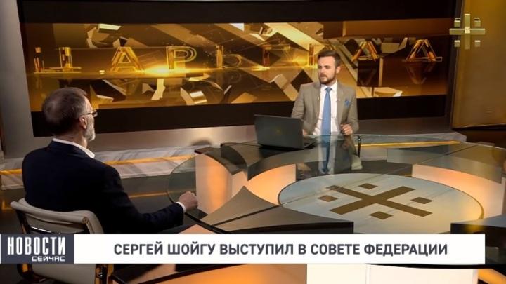 Политолог: В 1990-е годы в российской армии было не так плохо, как о ней говорили