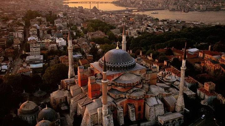 Русская Церковь предлагает перенести Вселенский собор из Стамбула