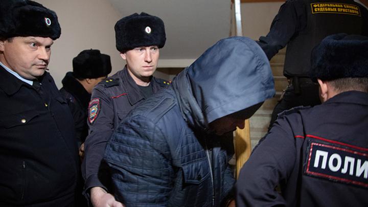 Уфимские «насильники» стали частью операции по чистке силовиков в Башкортостане