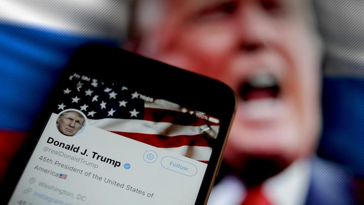Санкций не будет? Трамп через Twitter управляет российскими рынками