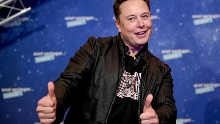 Forbes подсчитал состояние самого богатого человека в мире Илона Маска