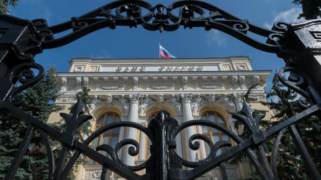 Валютный бойкот продолжается: ЦБ шестые сутки не закупает валюту для Минфина