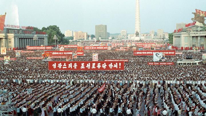 Топилин пообещал до конца года отправить домой всех трудовых мигрантов из Северной Кореи