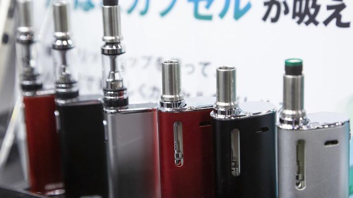 Электронные сигареты стали причиной редкого заболевания лёгких - учёные