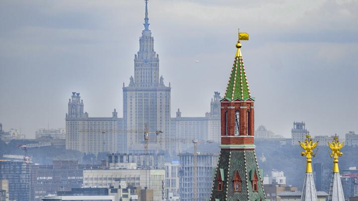 Пиарится качественно: Взойдёт ли звезда мэра Якутска в Москве, рассказал Гращенков