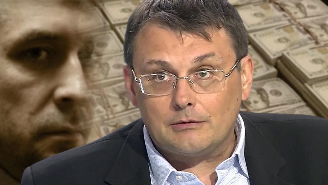 Евгений Федоров: Захарченко - не единственный обладатель зафаршированной квартиры