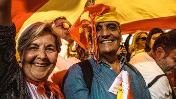 Третья сила в кризисе вокруг Каталонии