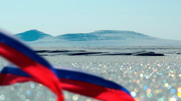 Завет Императора. Арктика как главный бастион русской мощи