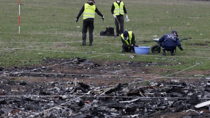 Уничтоженная улика по МН17: Эксперт восстановил правдивую картину трагедии