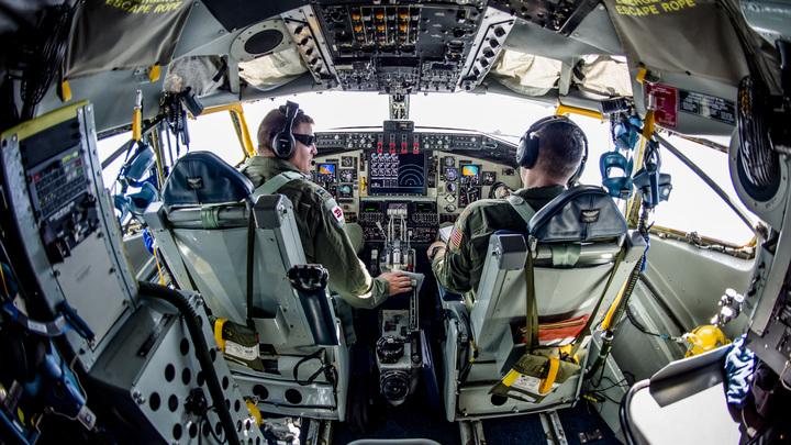 Кураторы из США спасают главарей ИГИЛ из Дейр-эз-Зора