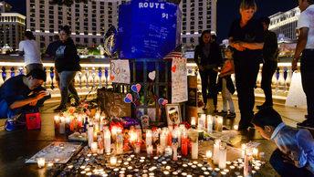 Общественники потребовали выплат от оружейных компаний за расстрел в Лас-Вегасе