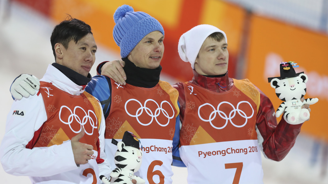 «Медальная надежда Украины» пробился волимпийский финал