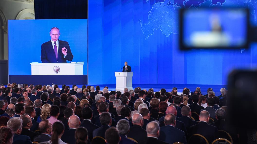 Госдума: Слова Путина о подвиге майора Филипова - это сигнал гражданам России и Западу
