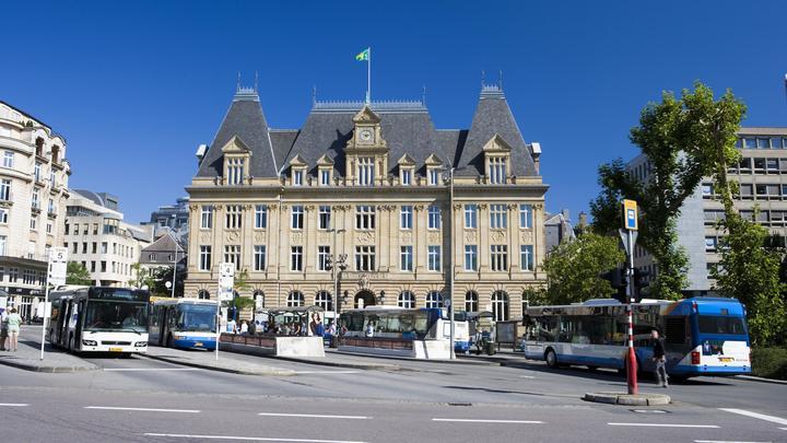 Люксембург первым в мире полностью отменил плату за проезд