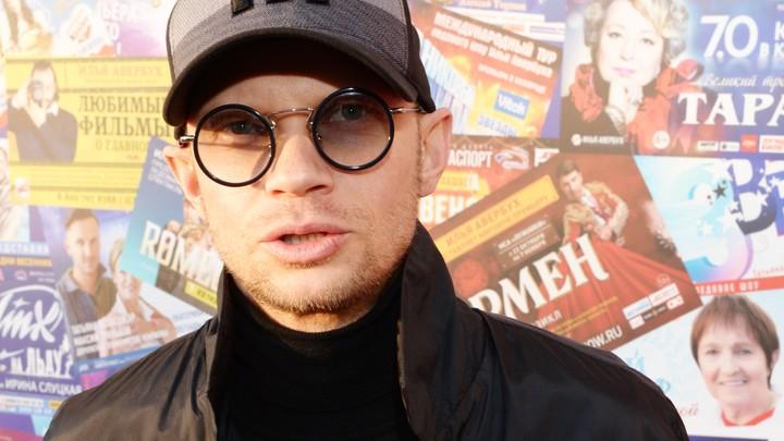 Дмитрий Хрусталев не будет сниматься в «Вечернем Урганте» после выписки из больницы