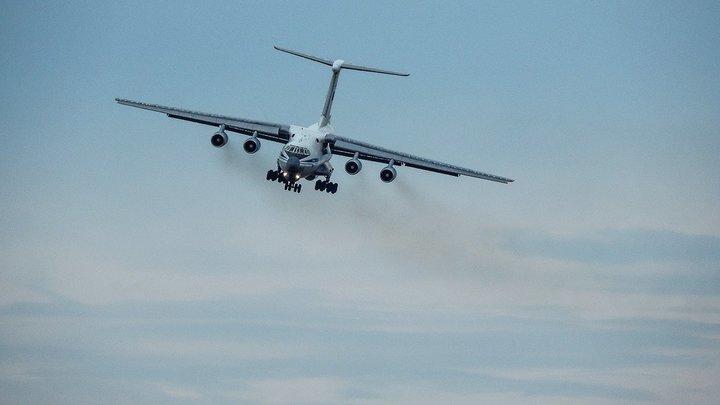 На петицию к Зеленскому ответили в Росавиации: Россия готова к переговорам о возобновлении полетов на Украину
