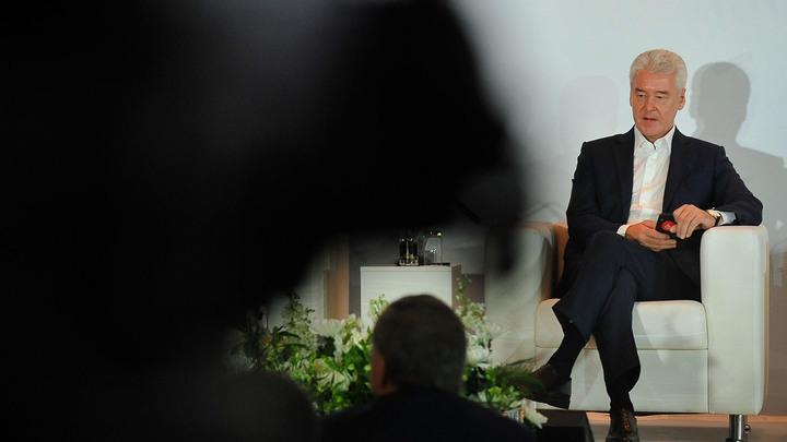 Отставки в правительстве: Собянин получил чёрную метку