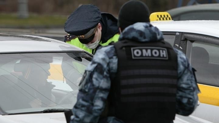 В Челябинской области пьяный водитель осложнил себе жизнь ложным доносом