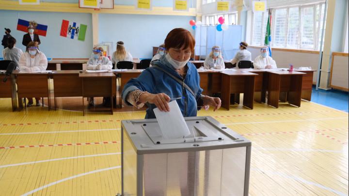 Две трети жителей Новосибирской области поддержали поправки в Конституцию