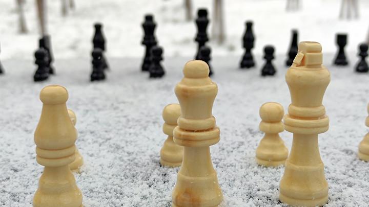 Чёрные атакуют белых: YouTube начал борьбу с шахматами