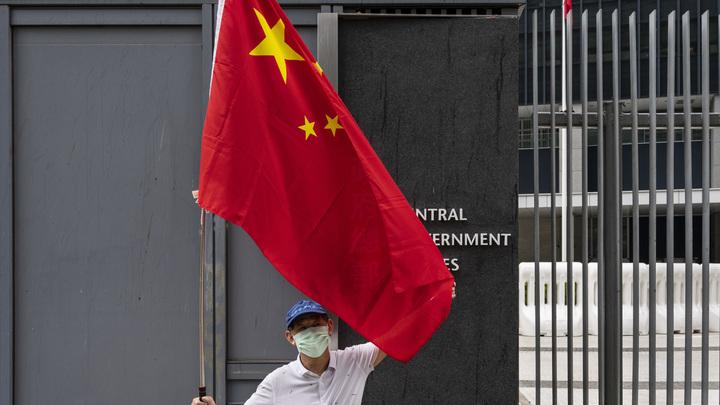 Начало конца доллара: китайская финансовая бомба ударит по США