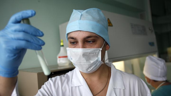 Конфиденциальность гарантируется: Гражданам России предложат пройти тест на ВИЧ прямо на работе