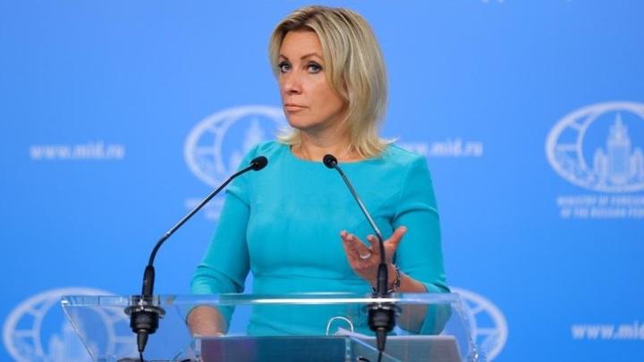 Россия поддержала контрсанкционный удар Белоруссии по ЕС