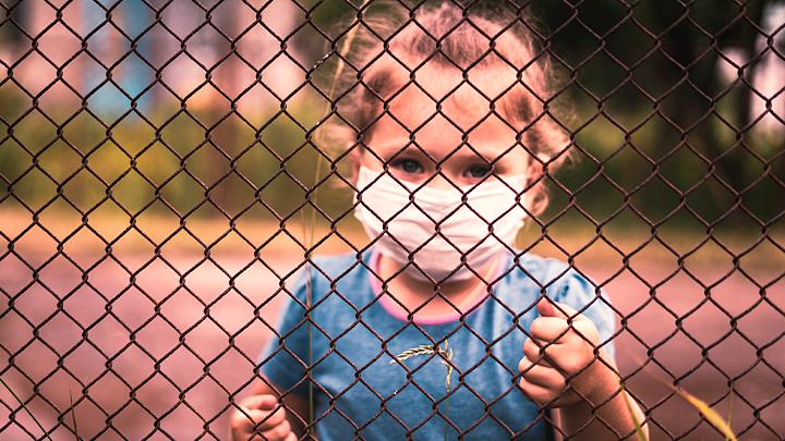 Интернат для изъятых из семьи детей оказался концлагерем. Теперь нам предлагают сделать это нормой
